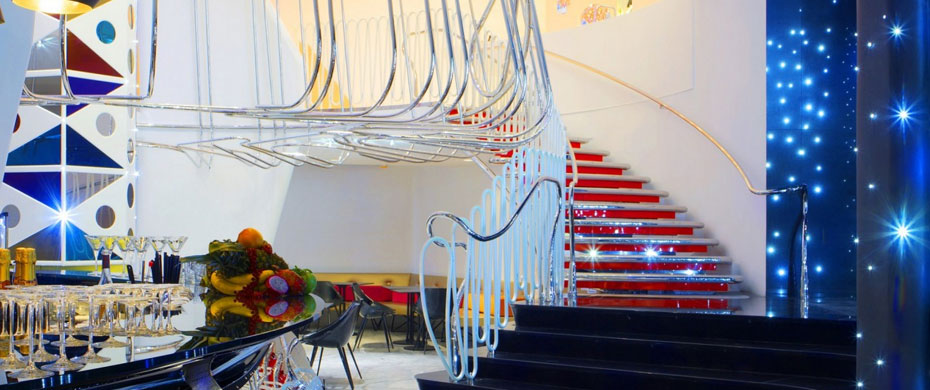 Boscolo Exedra Milano Modern And Classy Hotel That S Milan